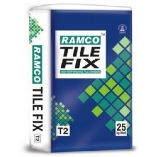 Ramco Tile Fix - T1
